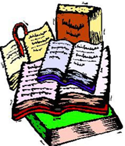 Reference list in a research paper